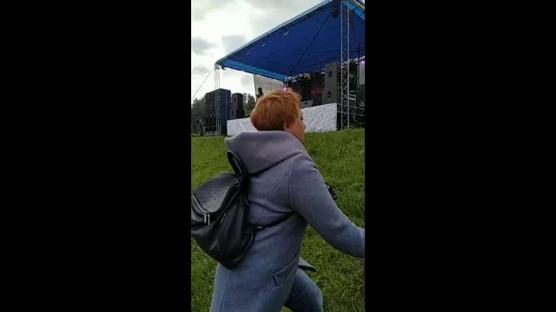 Лена Сунцова - Live