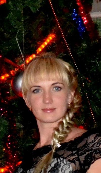 Анна Гордеева, 9 августа , Углич, id154329419