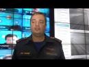 Александр Крамарь начальник Центра управления в кризисных ситуациях ГУ МЧС России по Нижегородской области