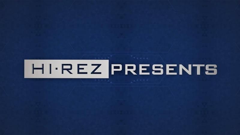 Hi Rez Presents Paladins @ Hi Rez Expo Announcements