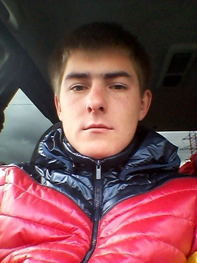 Антон Тюков, 22 марта 1992, Сыктывкар, id28715033