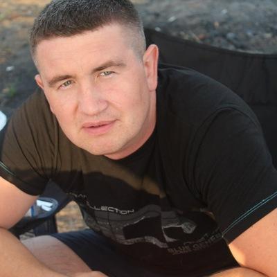 Александр Нефёдов, 10 августа 1981, Старая Русса, id20155707