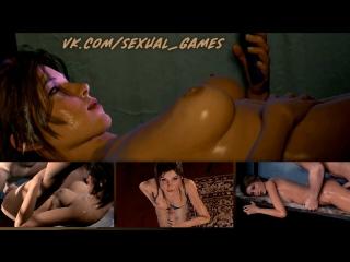 Lara Croft: Ride of the Tomb Raider - Movie (Tomb Raider sex)