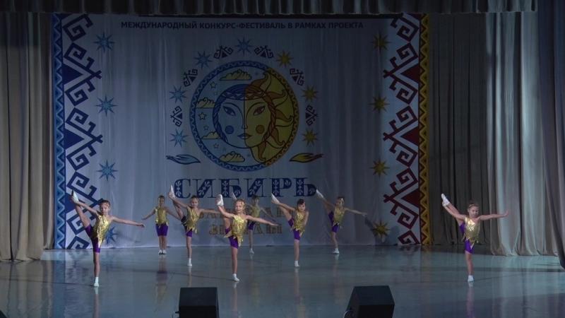 Театр танца ЮЛА -