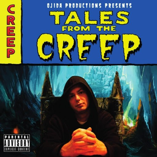Creep альбом Tales From The Creep