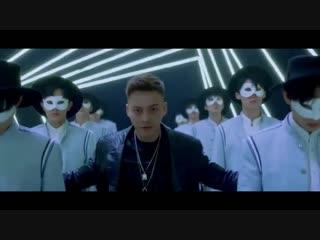 [18.10.19] TNTB The Next Top Bang - William Chan