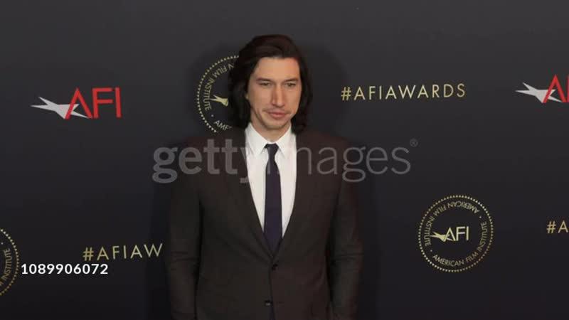 AFI Awards 4 января