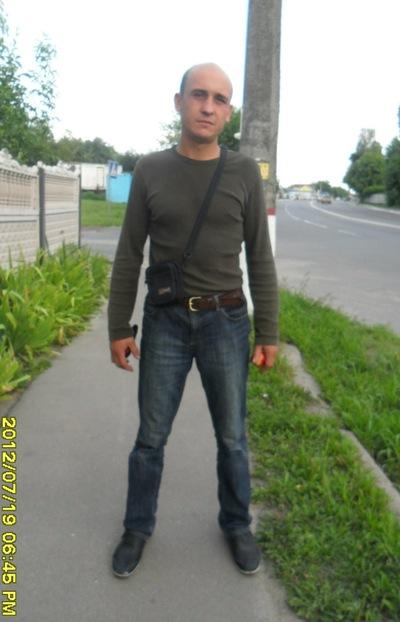 Олег Гришин, 6 ноября , Сумы, id198809192