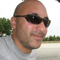 Анкета Rauf Salaev