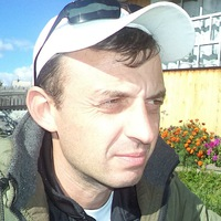 Дмитрий Крошкин