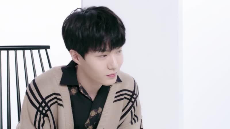 【个人侧拍】《青春有你》青春时代个人侧拍 于凌傲【Personal Sidelights】Idol Producer Youth Age Personal Sidelights Yu Ling'ao
