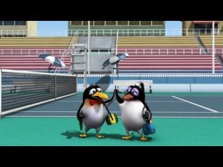 Теннис / Bernard. 68 серия (2004) — детский/семейный на Tvzavr