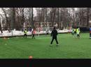Тренировка FC Aslan Gatagov ⚽