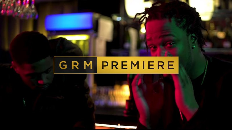 Avelino ft. J Styles (Ice City Boyz) - More Everyting [Music Video] | GRM Daily