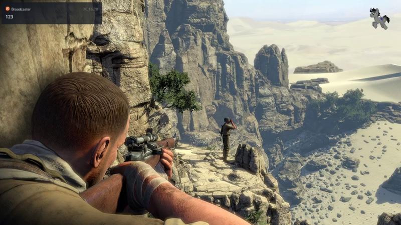 Sniper Elite 3 Часть 3 смотреть онлайн без регистрации