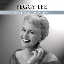 Peggy Lee альбом The Silver Collection