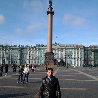 Вадим Валеев, 29 декабря , Кумертау, id198606190
