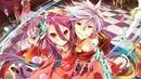 [Опенинг] No Game No Life: Zero Movie Theme Song『Konomi Suzuki - THERE IS A REASON』 (ENG SUB)