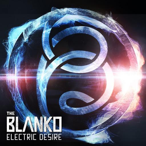 The Blanko альбом Electric Desire