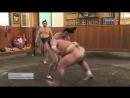Соль на песке. Истинная жизнь сумоиста - Salt on sand, the real life of a sumo wrestler -塩と砂 相撲力士の生活