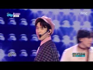 [PERF] 181006 GOT7 - Lullaby @ MBC «Music Core».