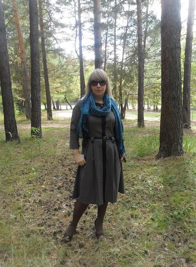 Ирина Васильева, 17 января 1977, Бийск, id142036004