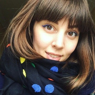 Анастасия Семержиди