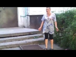 Аня Глиста вывела Чулпан Бабаеву из себя