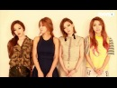 [Exclusive] Brown Eyed Girls Talks About Fifth Album, Explains Why They Don't Fight and More!