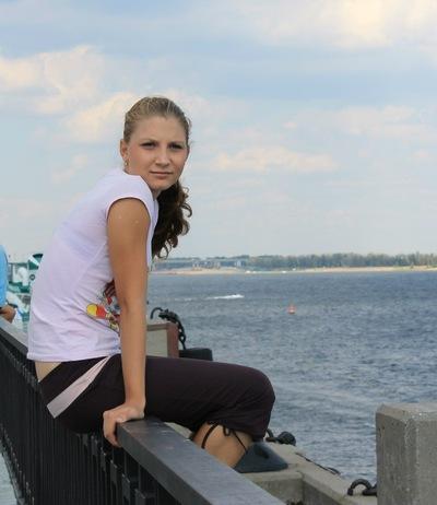 Светлана Красилева, 25 февраля , Москва, id53798231