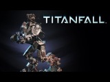 Titanfal - Атлас из коллекционного издания игры: