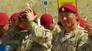 Как заслуживают краповые береты в Казахстане?