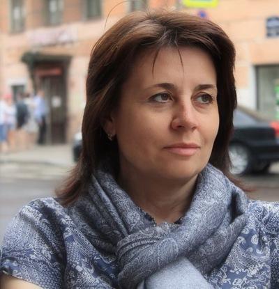 Марина Филатова, 26 мая 1971, Санкт-Петербург, id35385005