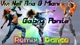Vivi Nell' Aria feat. Miani - Gabry Ponte ( Remix. Dance )