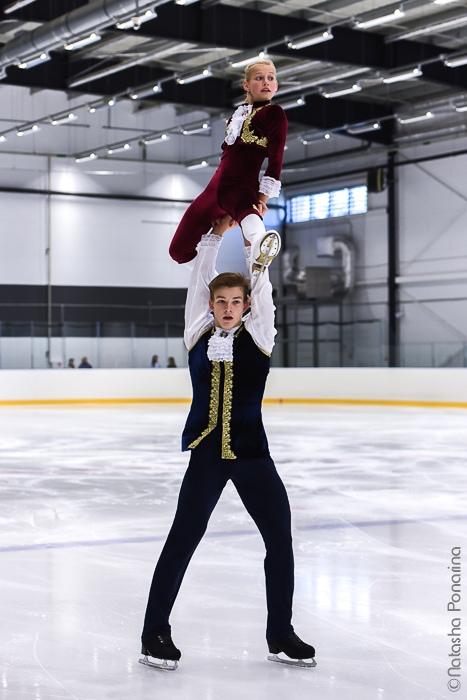 Российские соревнования сезона 2018-2019 (общая) 2kXkMdxBeSo