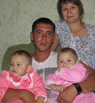 Айрат Мингажев, 6 февраля 1987, Уфа, id49437020
