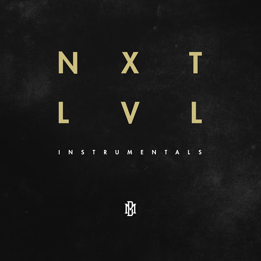 Azad альбом NXTLVL (Instrumentals)