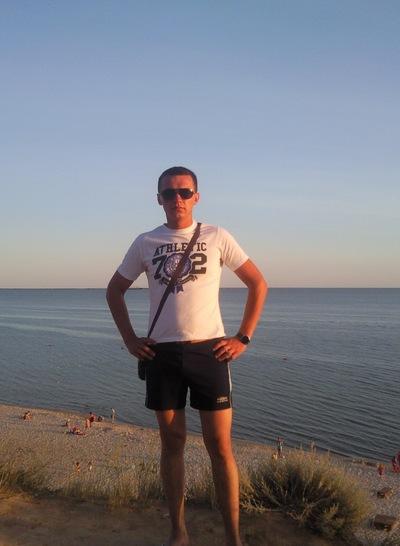 Тарас Остапчук, 25 июня 1989, Москва, id36866787