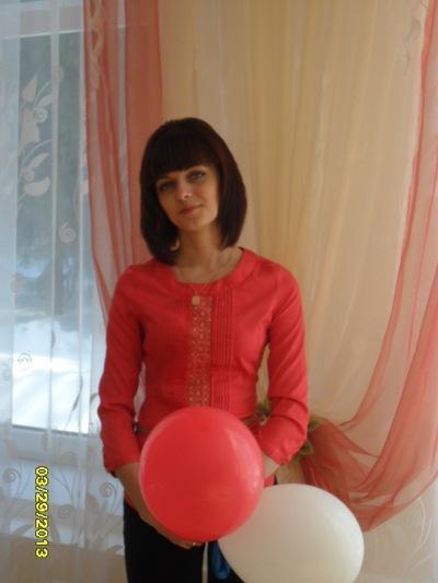 Елена Хлыстова, 10 апреля 1983, Тобольск, id82279371
