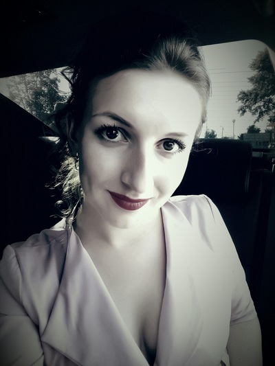 Оксана Смагина