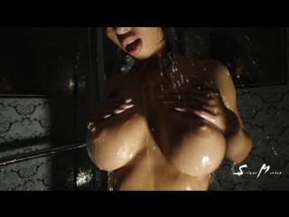 Selena Shower ( Сексуальная, Приват Ню, Private Модель, Nude 18+ )