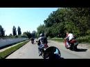 """Открытие мото сезона 2013 """" Нежин """" - поездка 2"""