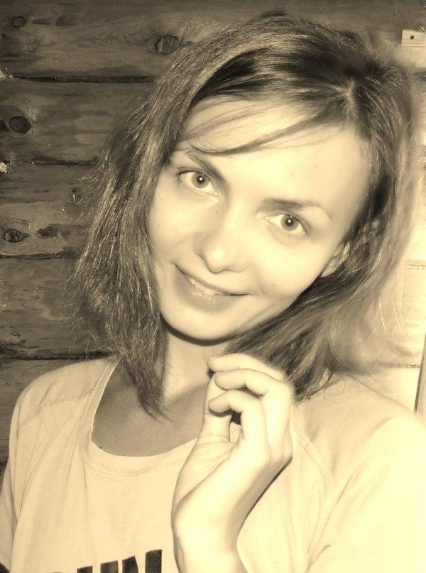 Евгения Воронцова   Москва