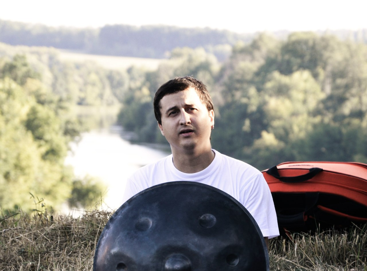 Обличчя БЦ: Анатолій Гернаденко з друзями заграв в Олександрії