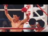 Юрий Арбачаков - работа ног и защита/ Yuri Arbachakov - Footwork  Defense Highlight