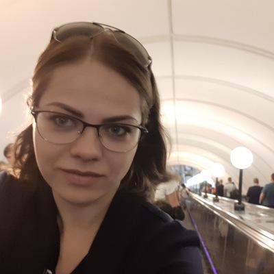 Ольга Кулешова