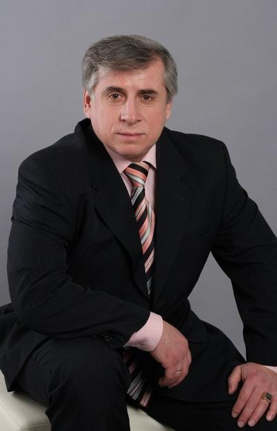 Юрий Новаторов, 4 октября 1965, Горловка, id207523715