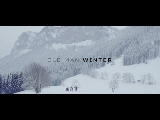 Hope Technology: Old Man Winter