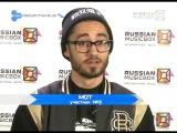 """Раскрутка R'n'B & Hip-Hop, Птаха, группа """"Нервы"""", эфир 20.04.2013"""