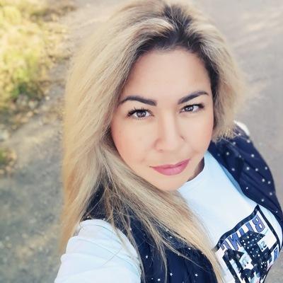 Оля Господинова-Щербинина